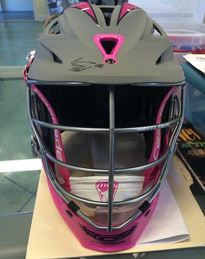 Denver Outlaws Breast Cancer Cascade R   SidelineSwap
